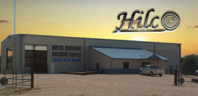 About Hilco Metal Building Amp Metal Roofing Supply