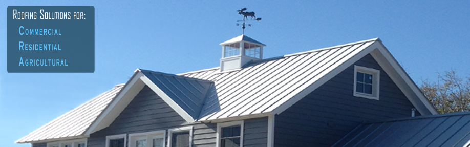 Steel Roofing Panels